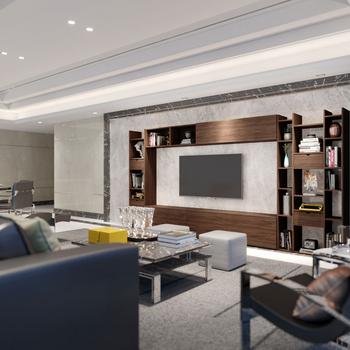 客厅方案L02