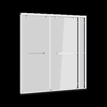 双移门淋浴房(1.6m-1.8m)