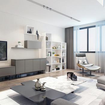 客厅方案L12