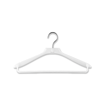 Gal格尔 3D衣架02(4件装)