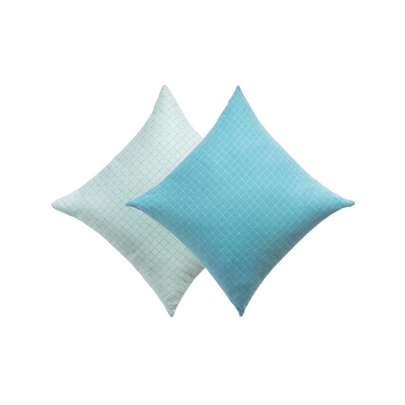 Essen艾森 棉纱抱枕(45cm*45cm)
