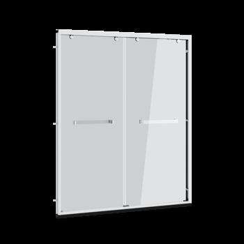 双移门淋浴房(1.4m-1.6m)