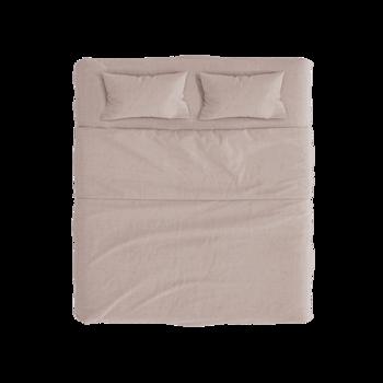 Cabinda卡宾达 水洗棉四件套1.8m