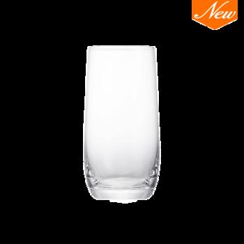 Elbe伊贝 水杯M(4件装)