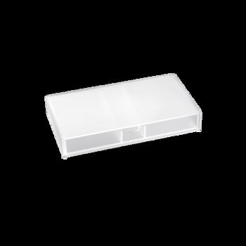 Mons蒙斯 亚克力单层收藏盒