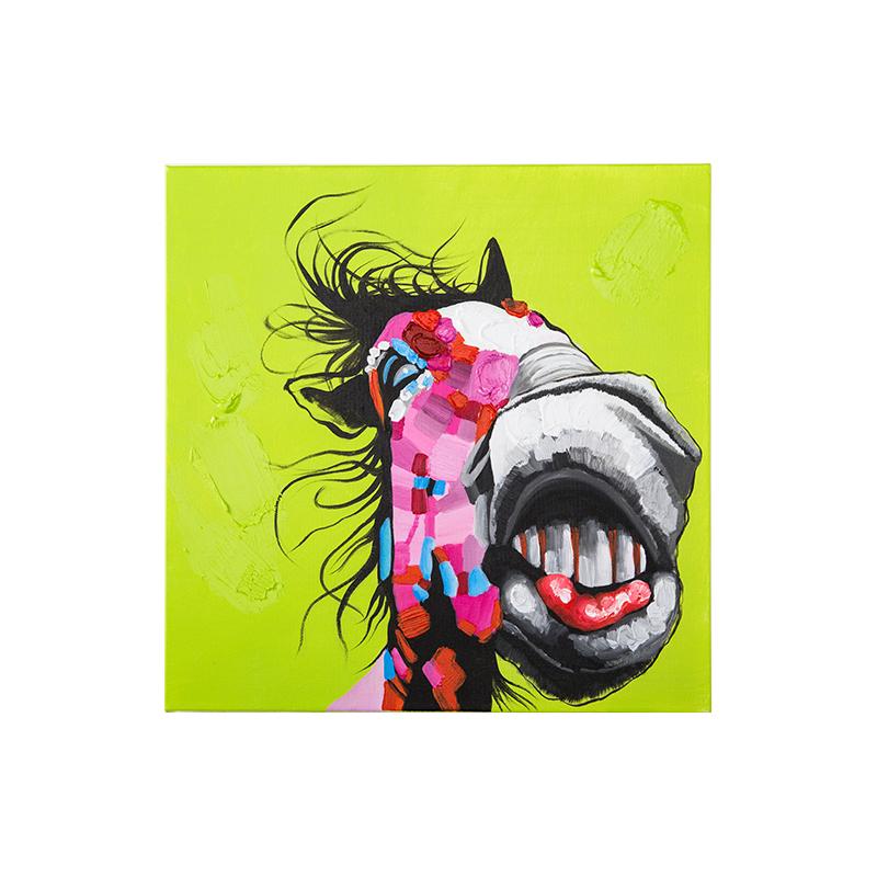 Baroda巴罗达 创意手绘油画