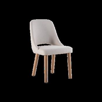 Alva阿尔瓦 餐椅(单件)