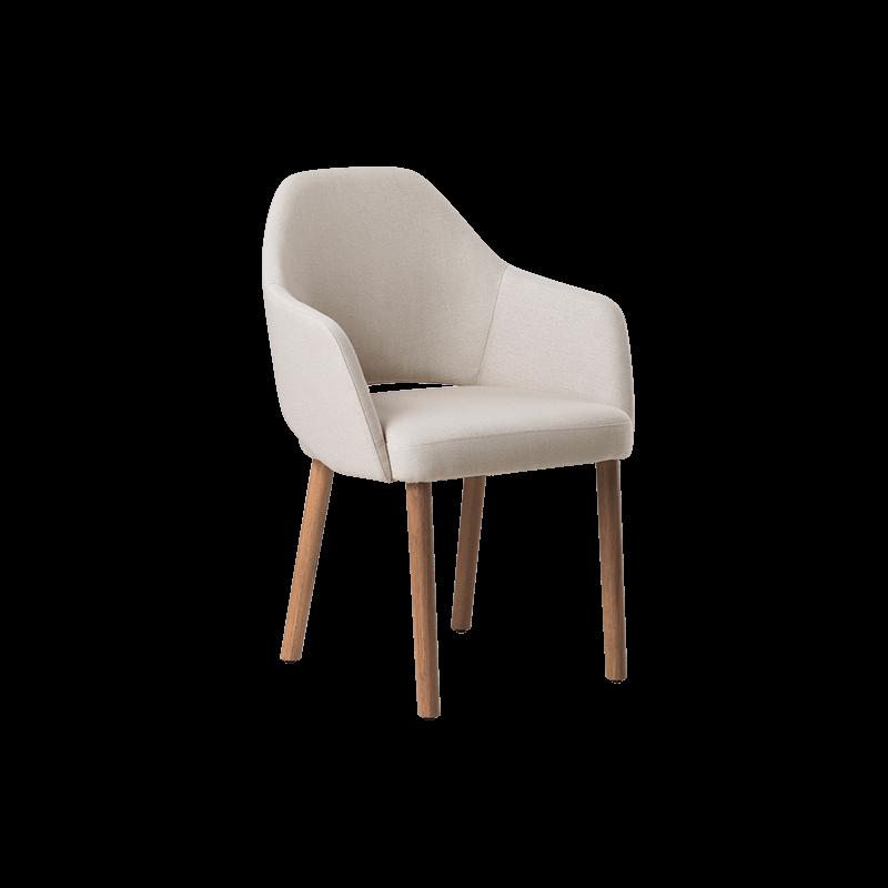 Alva阿尔瓦 扶手椅