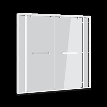 双移门淋浴房(1.8m-2.0m)
