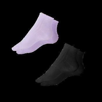 Gwent格温特 女士中筒袜(6双装)