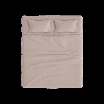 Cabinda卡宾达 水洗棉四件套1.5m