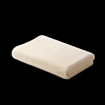 Fife法芙 全棉浴巾(鹅黄色)