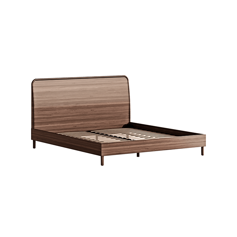 Staufen施陶芬 实木床