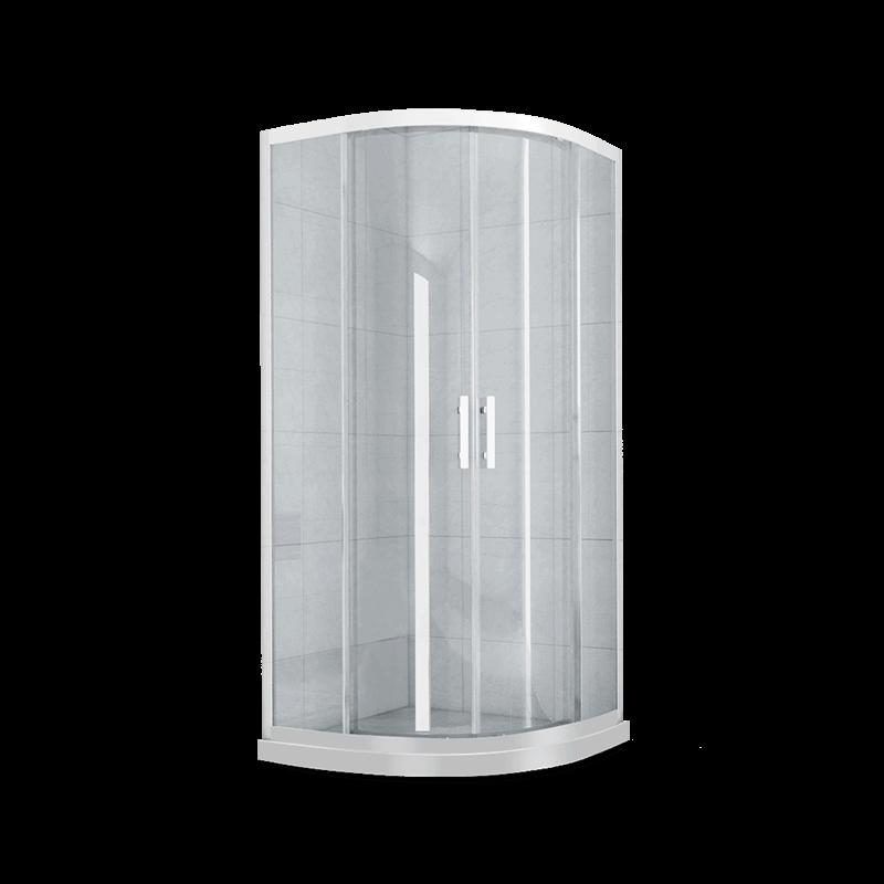 Felton菲尔顿 扇形淋浴房