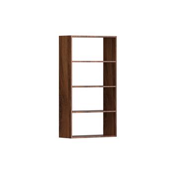Lecco莱克 4层组合木架(宽)