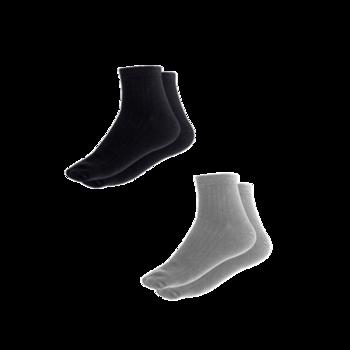 Gwent格温特 男士中筒袜(6双装)