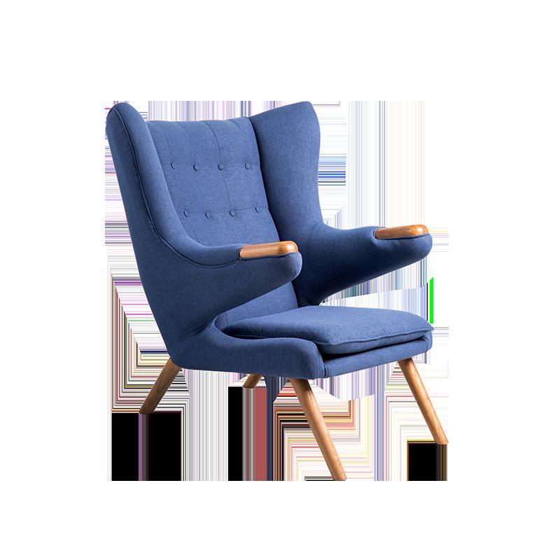 Arild阿里尔德 休闲沙发椅