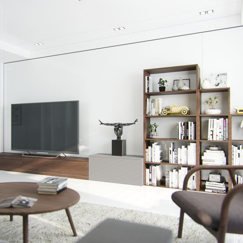 客厅方案L04