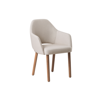 Alva阿尔瓦 扶手椅(单件)