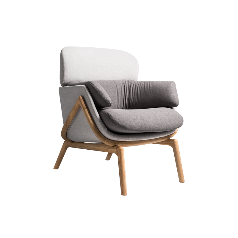 Bled布莱德 休闲沙发椅