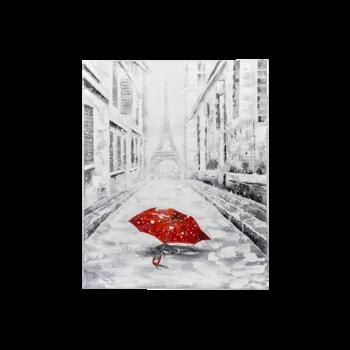 Bourgas布加斯 小红伞A3
