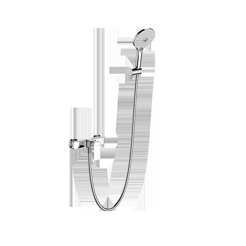 Ailsa艾尔萨 淋浴器(固定墙座)