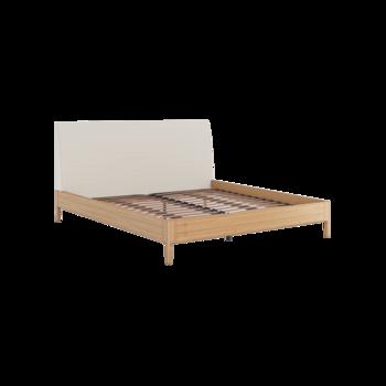 Alva阿尔瓦 实木床(1.5m)