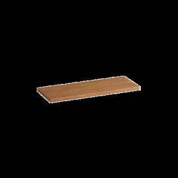 Lecco莱克 一字型置物板600