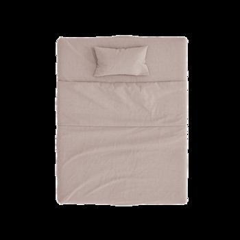 Cabinda卡宾达 水洗棉三件套1.2m