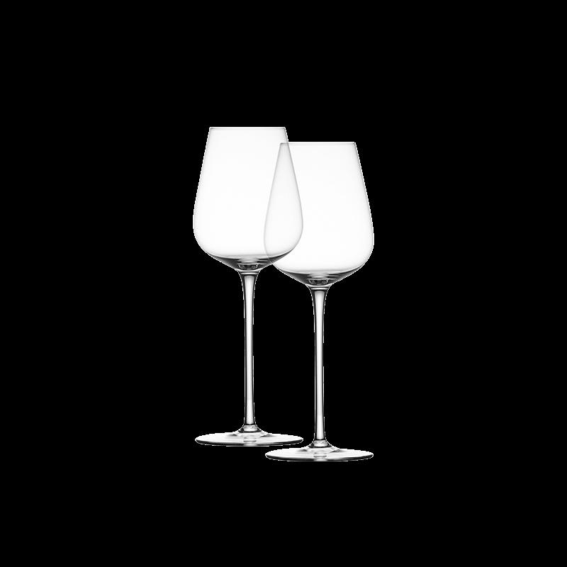 Gordes戈尔德 白葡萄酒杯(2件装)