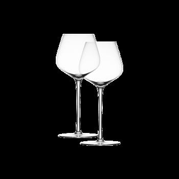 Gordes戈尔德 勃艮第红酒杯(2件装)