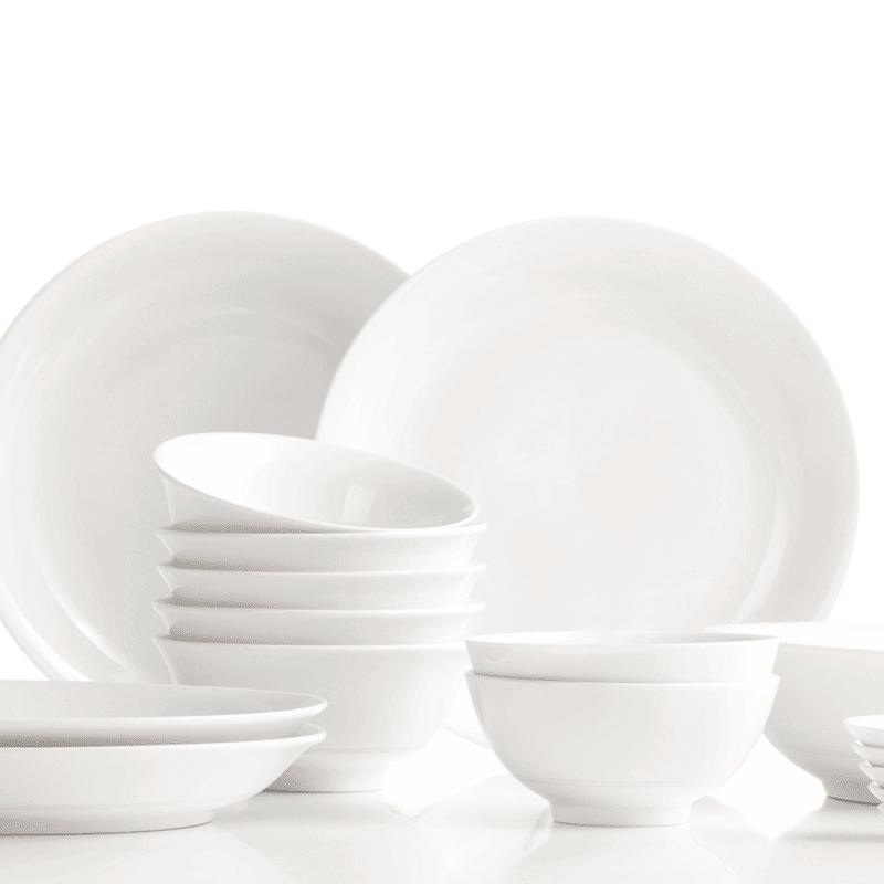 Boro伯勒 中式餐具系列